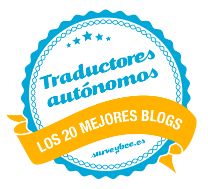Los 20 mejores blogs para traductores autónomos (2015)